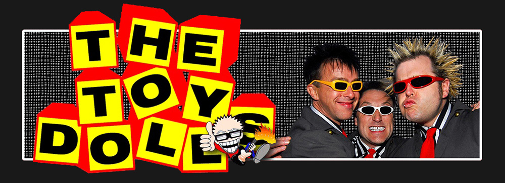 Froggy's Toy Dolls Site
